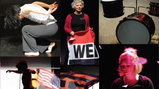 Wendy Houstoun stupid women (photos by Chris Nash)_0